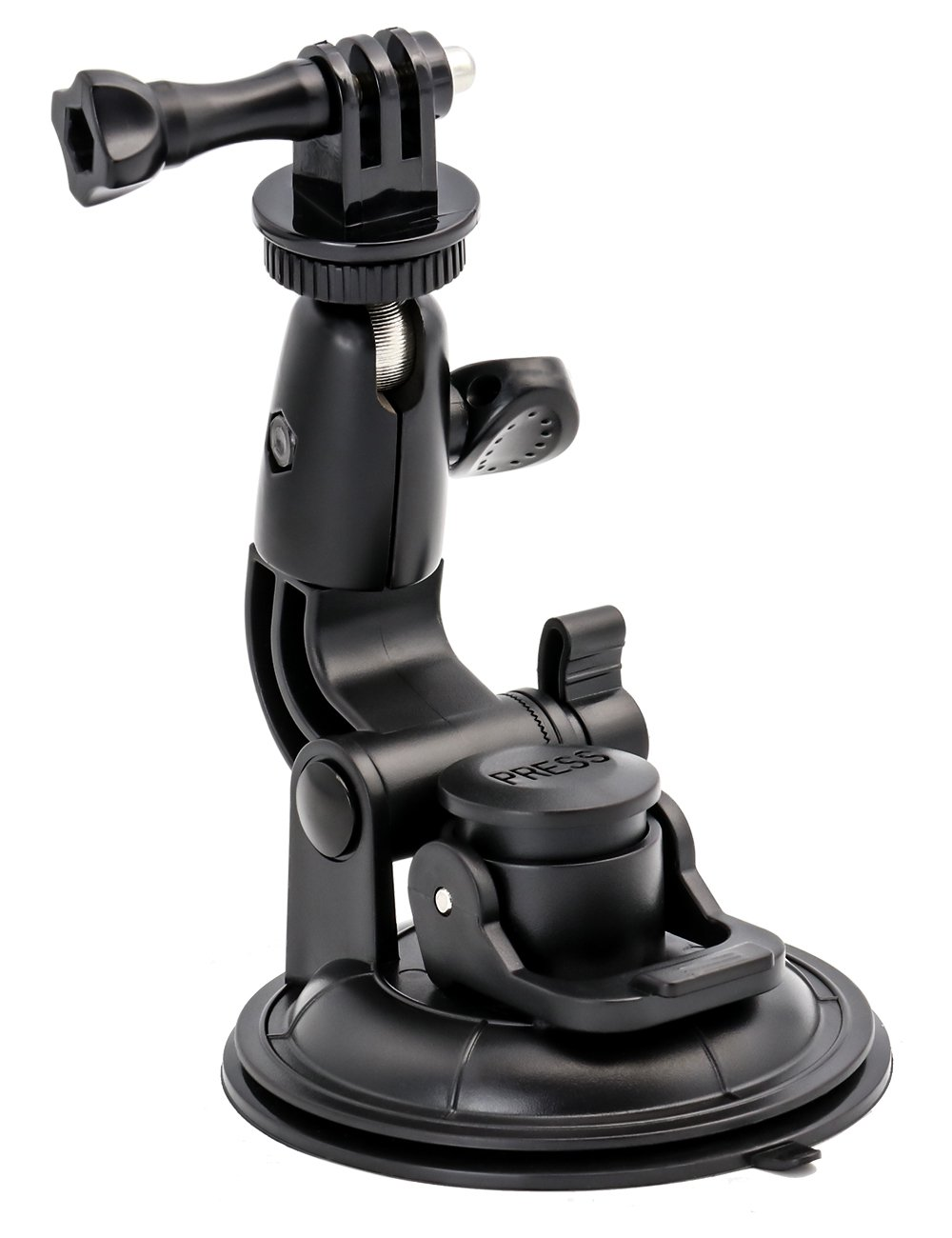 Big Suction Cup Mount for Gopro