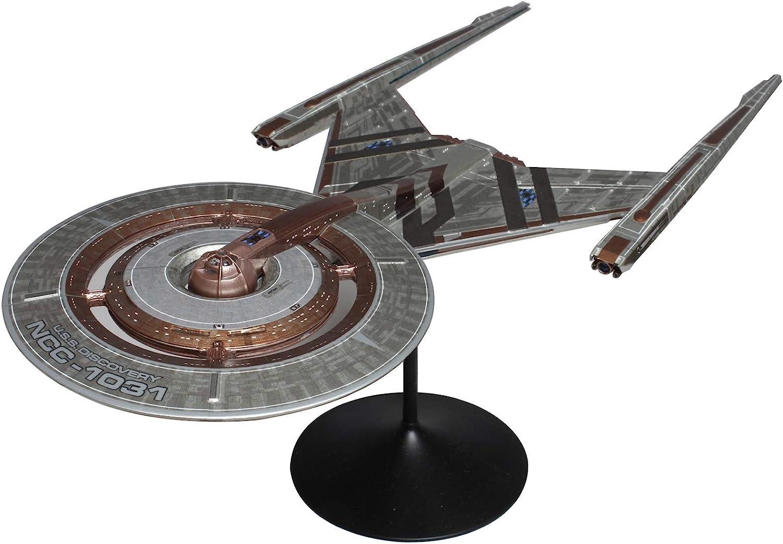 PolarLite Star Trek: Discovery NCC-1031 U.S. Discovery 1/2500 Scale Plastic Model POL961