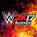 WWE 2K17 Accelerator - PS4 [Digital Code]