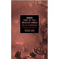 Dante: Poet of the Secular World (New York