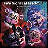 Five Nights at Freddy's: Sister Location 2018 Wall Calendar