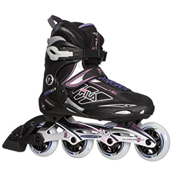 FILA SKATES Women Primo Alu 80 Inline Skates Inline Skates
