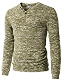 Best H2H Mens Tshirts - H2H Mens Casual V-Neck Button Cuffs Cardigan Short Review