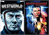 Sci-Fi Classic Collection - Blade Runner Final Cut & Westworld Double Feature 2-Movie Set