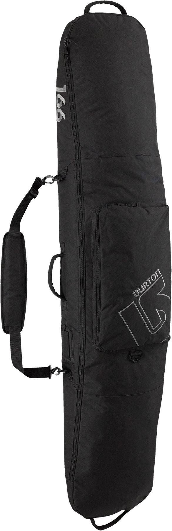 Burton Gig Bag Snowboard Bag - True Black, 146cm by Burton