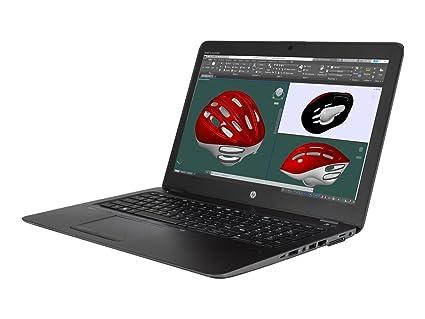 """HP ZBook 15u G3 2.5GHz i7-6500U 15.6"""" 1920 x 1080Pixeles Pantalla táctil"""