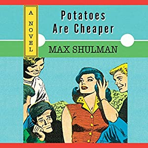 Potatoes Are Cheaper Audiobook