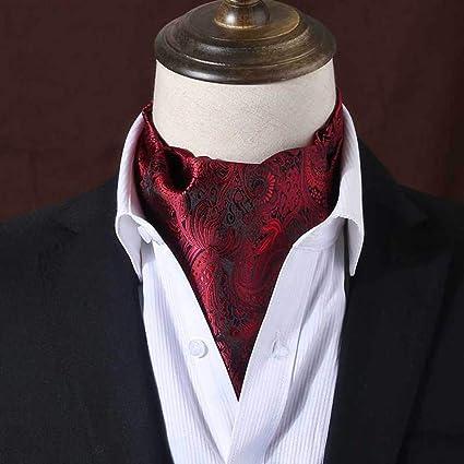 Amazon.com: WYJW Corbata Coreana bufanda Traje de negocios ...