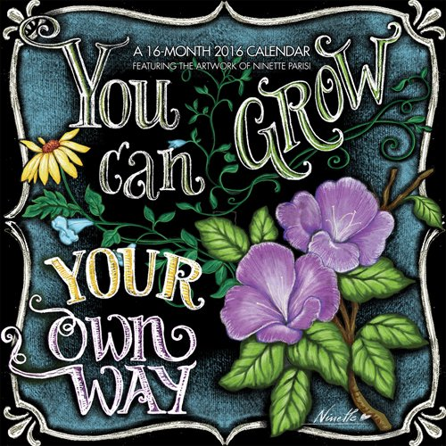 You-Can-Grow-Your-Own-Way-Featuring-Artwork-of-Ninette-Parisi-2016-Mini-7x7-Hopper