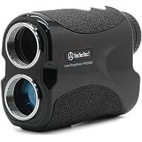 TecTecTec! Golf VPRO500S afstandsmeter met afstand, hoek en scan.