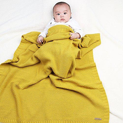 Thick Fleece Pram Blanket - 9
