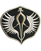 De-Cos Legend of the Galactic Heroes Cosplay Accessory Empire Army Iron Badge