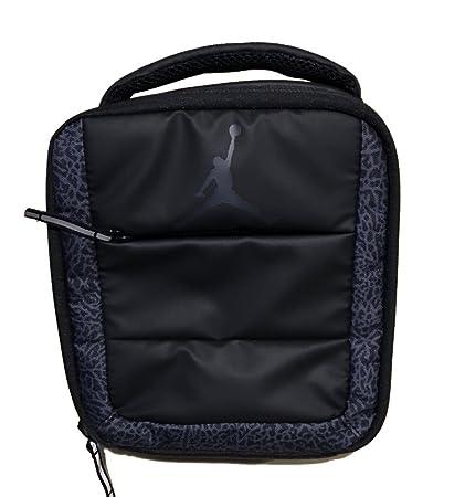 Amazon.com: Nike Air Jordan elefante impresión Kids cuadrado ...