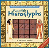 img - for Fun with Hieroglyphs book / textbook / text book
