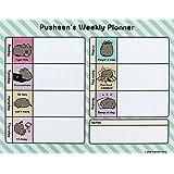 Pusheen® Weekly Planner Desk Pad
