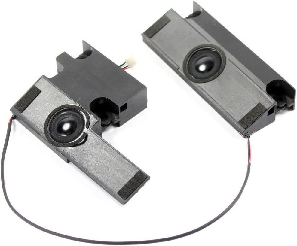 Dell 696JC Left & Right Speaker Set Inspiron N7010