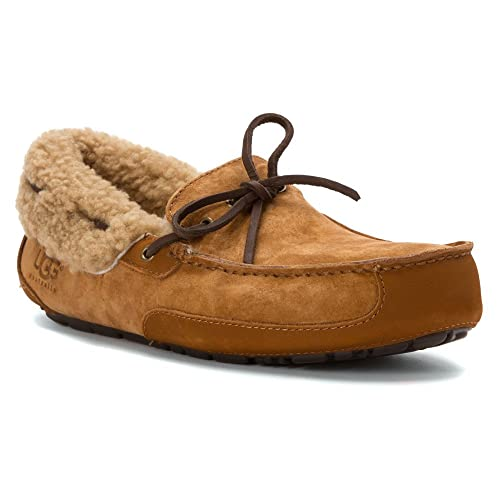 d30ee15afbf UGG Men's Fleming Slipper