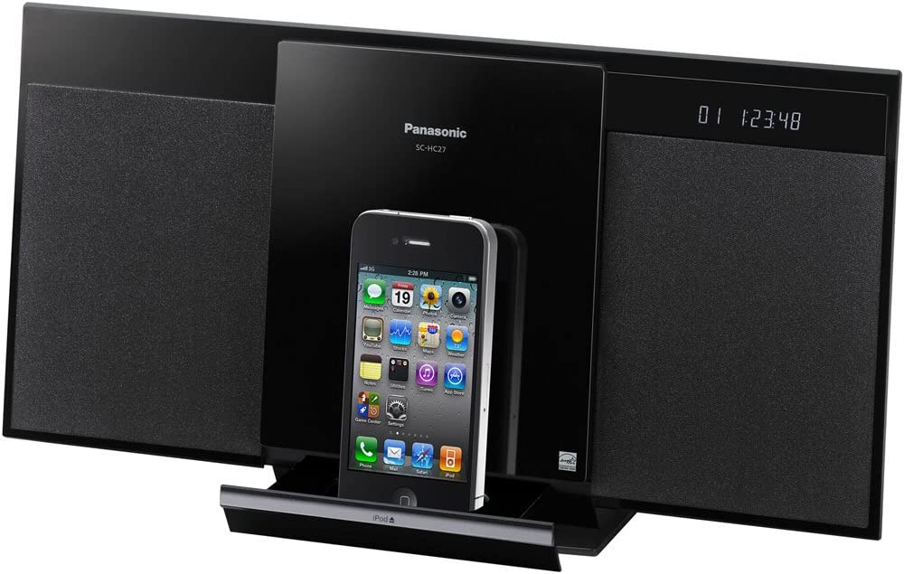 best compact stereo system consumer report