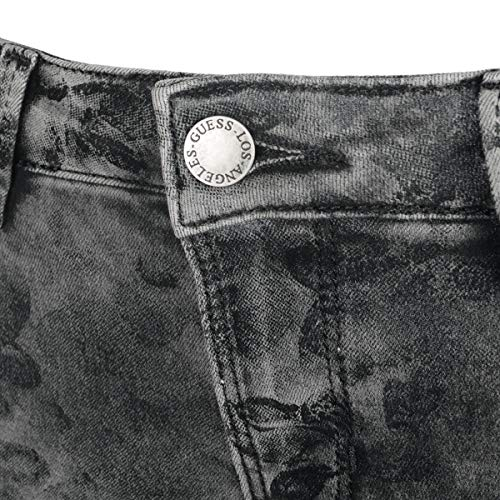 Gris Guess Skinny 26 Para Vaqueros Mujer xw76FqSw