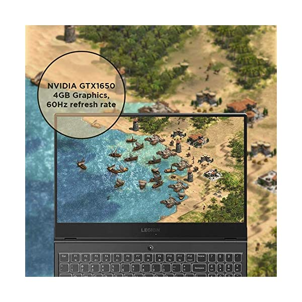 Lenovo Legion Y540 Intel Core i7 9th Gen 15.6 inch FHD Gaming Laptop (8GB/1TB HDD + 256 GB SSD/Windows 10/4GB NVIDIA GTX… - - Laptops4Review