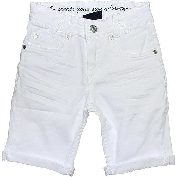Mr & Mrs Woods - Pantalón corto - para niño: Amazon.es: Ropa y accesorios