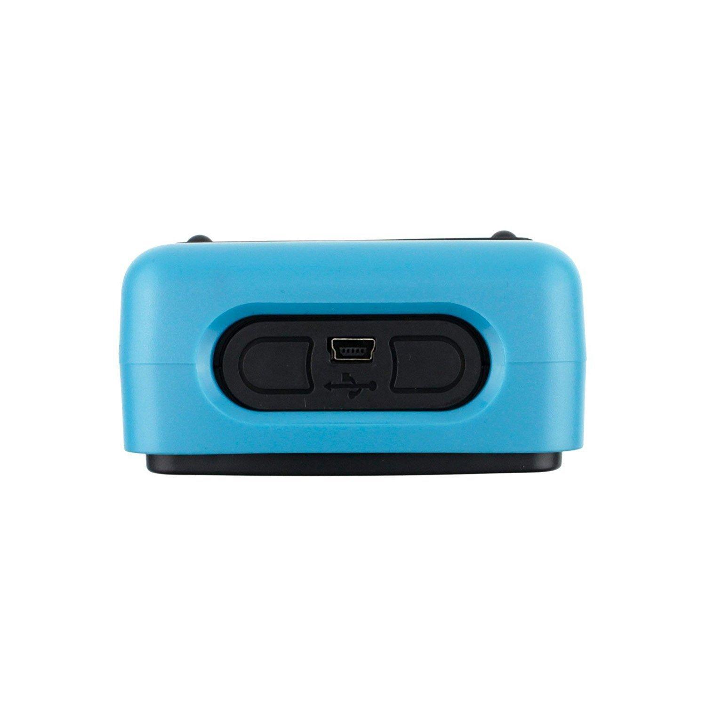 Dig dog bone USB digital multimeter car dedicated dwell angle/rotation number/voltage/current, resistance/capacitance/frequency/duty cycle EM130 by Dig dog bone (Image #7)