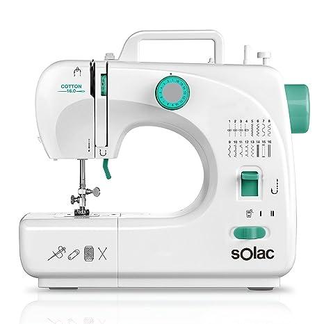Comparativa maquinas de coser