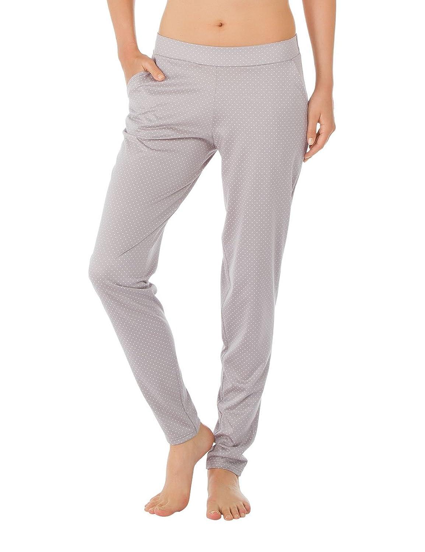 Calida Damen Schlafanzughose Hose Favourites Trend 3