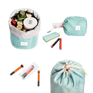 Amazon.com: Zoevan Neceser Bolsa de Maquillaje Estuche de ...