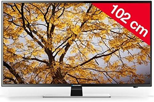 BLAUPUNKT BLA40/233 - Televisor LED: Amazon.es: Electrónica