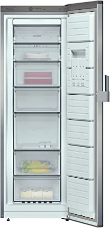Balay 3GF8552L - Congelador Vertical 3Gf8552L No Frost: 614.17 ...