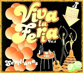 Viva La Feria Vol.2
