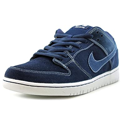 e37b468e6032 Nike Dunk Low Pro Sb In Midnight Navy White (304292-440) Size 8.5 ...