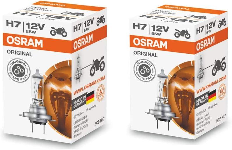 Osram 64210/CLC Classic H7/sonderlampen
