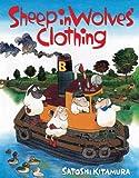 Sheep in Wolves' Clothing, Satoshi Kitamura, 1842709070