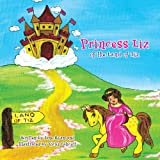 Princess Liz Of The Land Of Tiz