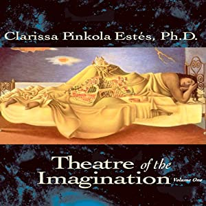 Theatre of the Imagination, Volume 1 Hörspiel