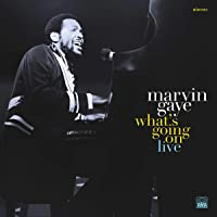 What's Going On: Live (2 Lp)