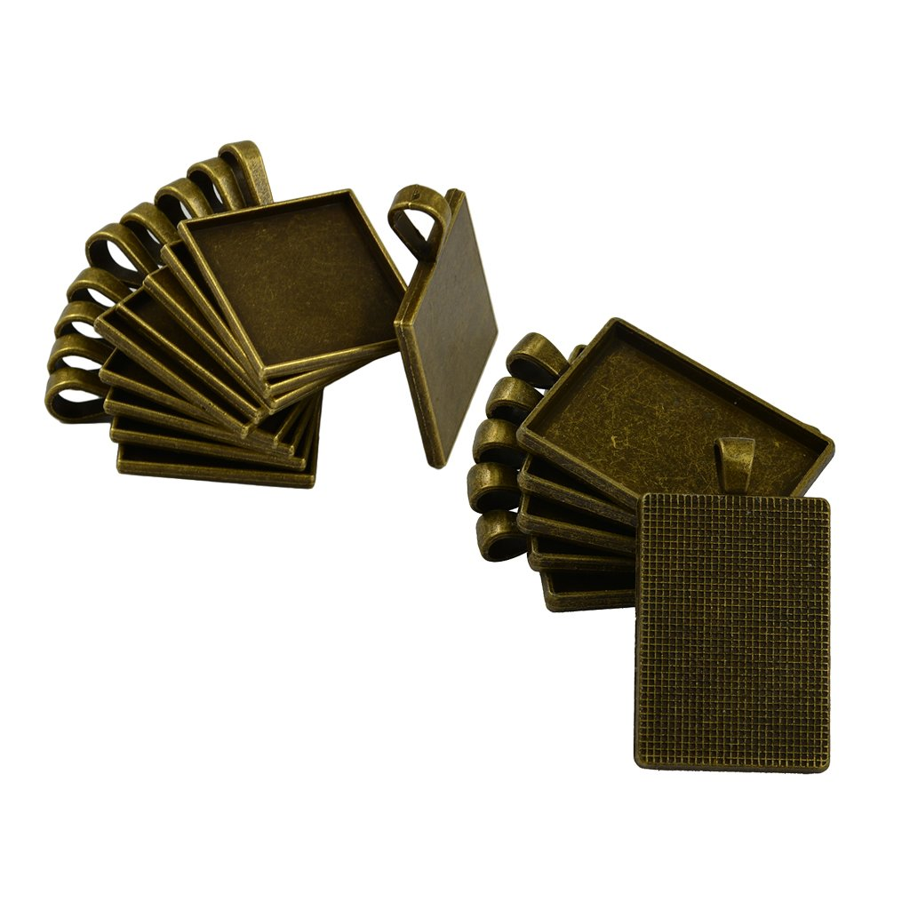 Dokpav 100Pcs 1.5mm Cord Wax Cord collane con Catena in Argento Nero Intrecciato Corda in Pelle Aragosta Fibbia per Artigianato Fai da Te Accessori