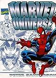 Marvel Universe, Peter Sanderson, 0810981718