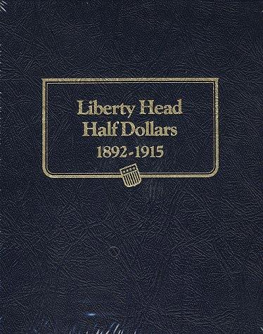 Liberty head Half Dollars, 1892-1915