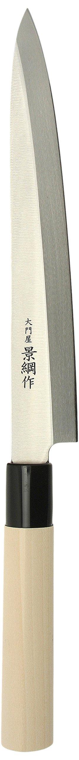 Kotobuki Kagetsuna Yanagi Japanese Kitchen Knife