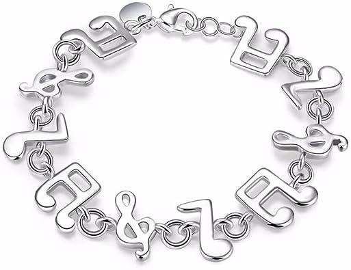 bracelet cheville musique