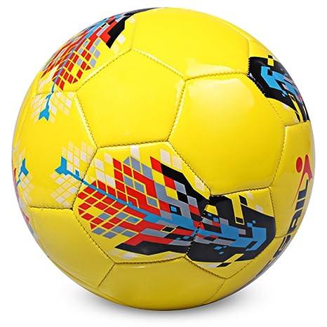 Balón de fútbol oficial de poliuretano, tamaño 5, para ...