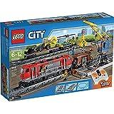 Lego City Heavy-haul Train 60098