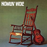 Howlin' Wolf [Importado]