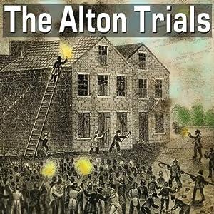 The Alton Trials Audiobook