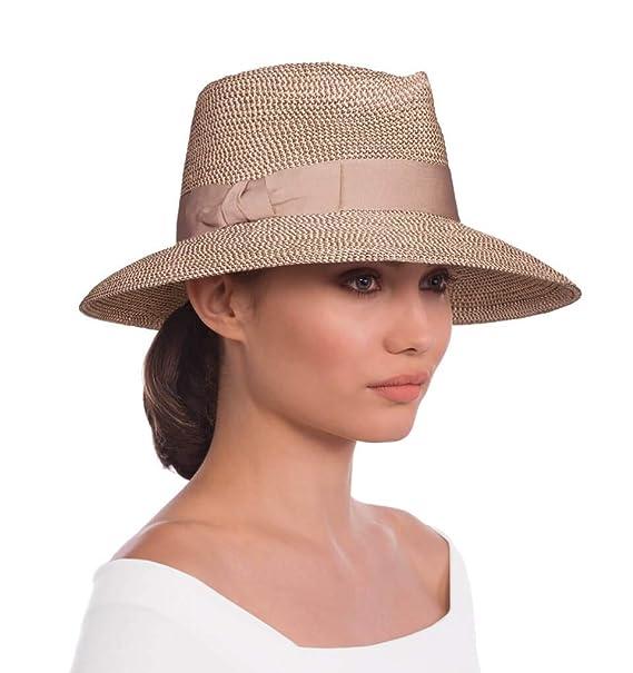 7ba18a9cb3b Eric Javits Luxury Fashion Designer Women s Handbag - Phoenix - Bark   Amazon.ca  Clothing   Accessories