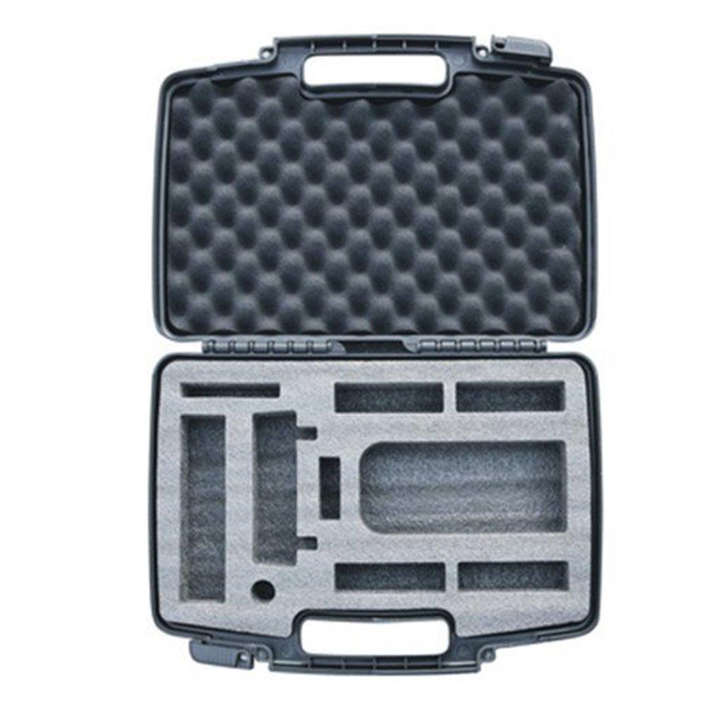 DJI キャリーケース 防水ハードシェルケース ポータブルスーツケースツール ハンドバッグ DJI Mavic Pro ドローン クアッドコプター用 B07MMHC2N8