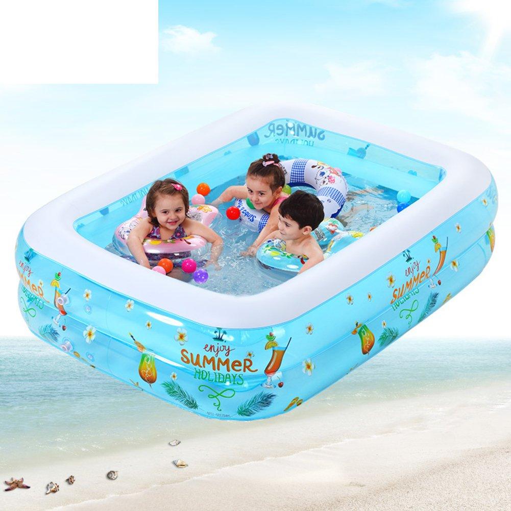ausführen Familie Luxus Swimmingpools aufblasbare Spiele lustige Spiele marine Ball-Pool Freizeit Pool-Spiel Pool-A